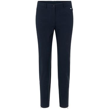 J.Lindeberg Ladies Dana Pants Navy