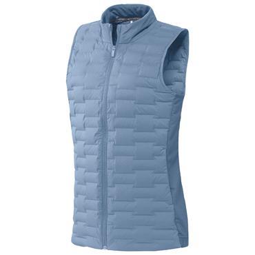 adidas Ladies Frost Guard Vest Ambient Sky