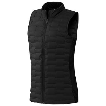 adidas Ladies Frost Guard Vest Black