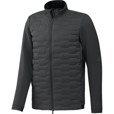 adidas Gents FrostGuard Jacket Black