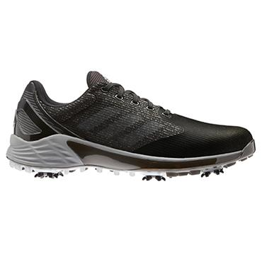 adidas Gents ZG21 Motion Recycled Polyester Shoes Core Black -Grey Two - Grey Three