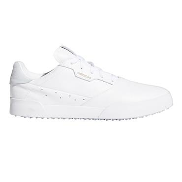 adidas Gents Adicross Retro Shoes White - Halo Blue
