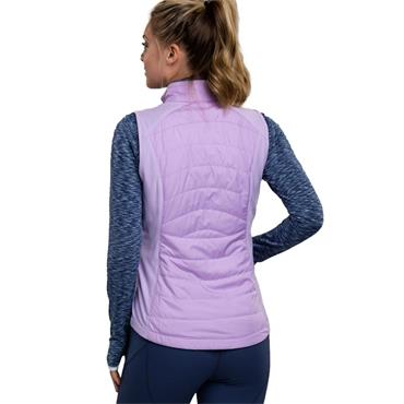 Zero Restriction Ladies Tess Vest Dazed