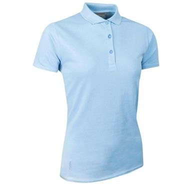 Glenmuir Ladies Sophie Pique Polo Shirt Paradise