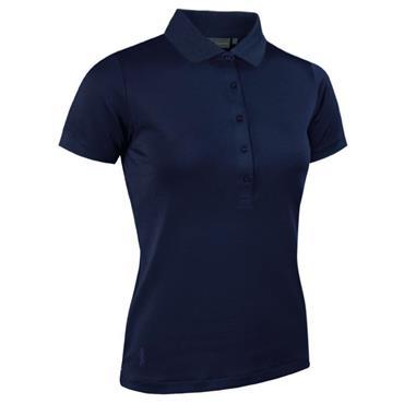 Glenmuir Ladies Paloma Polo Shirt Navy