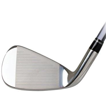 Lynx Parallax 7 Steel Irons 4-PW Gents RH