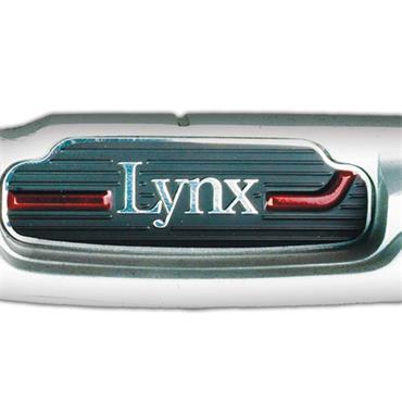 Lynx Predator Red PO3 Putter Gents RH