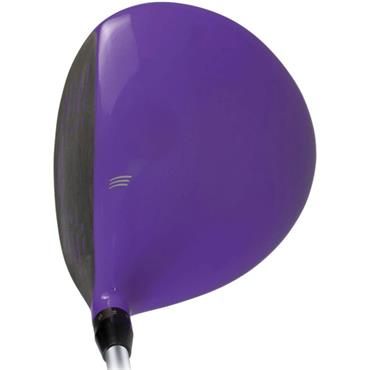 Lynx Tigress Adjustable Driver Ladies RH