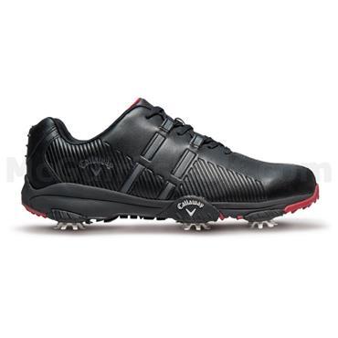 868e4c49b3e4eb Callaway Gents Chev Mulligan Shoes Black ...