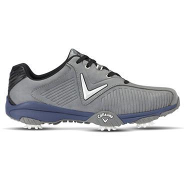 Callaway Gents Chev Mulligan Golf Shoes Grey - Peacoat