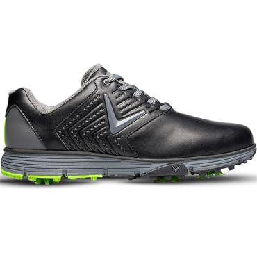 Callaway Gents Chev Mulligan S Golf Shoes Black