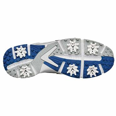 Callaway Gents Mulligan S Shoes White - Navy