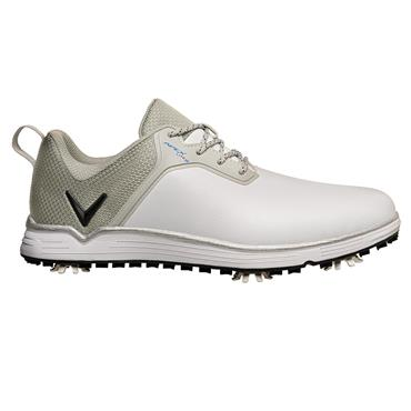 Callaway Gents Apex Lite S Shoes White - Grey