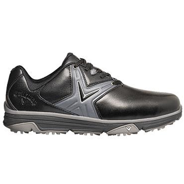 Callaway Gents Chev Comfort Shoes Black