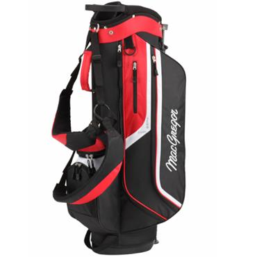 MacGregor CG3000 Graphite Cart Set Gents RH