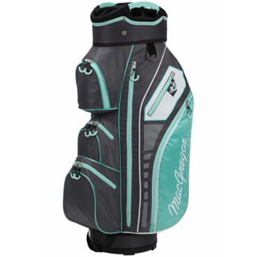 MacGregor DCT3000 Graphite Cart Set Ladies RH