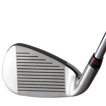 MacGregor Response i 7 Steel Irons 5-SW Inch Longer Gents RH