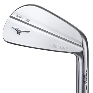 Mizuno MP-18 MB 7 Steel Irons 4-PW Gents RH