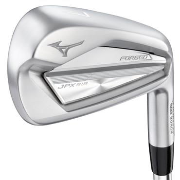 Mizuno JPX919 Forged 7 Steel Irons 4-PW Gents RH