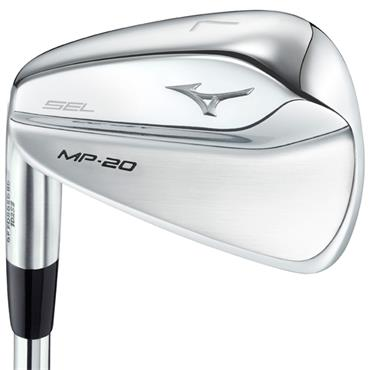 Mizuno MP-20 Blade SEL 7 Steel Irons 4-PW Gents LH