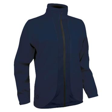 Sunderland Ladies Montana Waterproof Jacket Navy