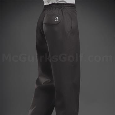 Sunderland Ladies Montana Waterproof Trousers Black