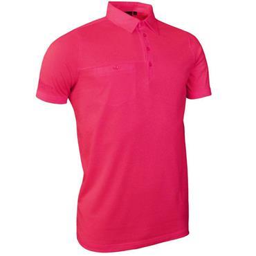 Glenmuir Gents Lowther Polo Shirt Daiquiri