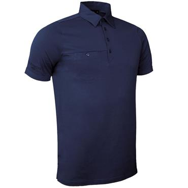 Glenmuir Gents Lowther Polo Shirt Navy