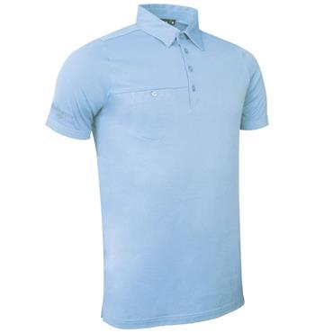 Glenmuir Gents Lowther Polo Shirt Paradise