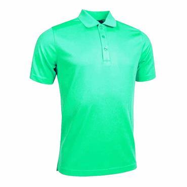 Glenmuir Gents Deacon Polo Shirt Spring Green