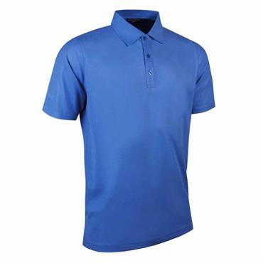 Glenmuir Gents Deacon Polo Shirt Garnet - Tahiti