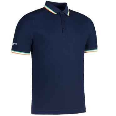 Glenmuir Gents Cork Shirt Navy