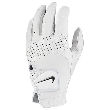 Nike Tour Classic III MLH Reg Gloves Pearl White