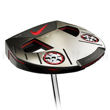 Nike Method Converge S1-12 Putter Gents Left Hand