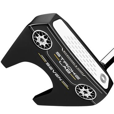 Odyssey Stroke Lab Black Seven Putter Gents RH