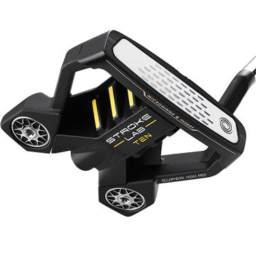 Odyssey Stroke Lab Black Ten S Putter Gents RH