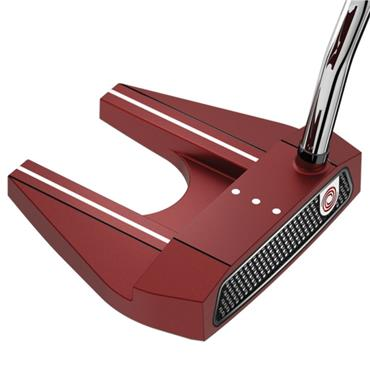 Odyssey O-Works Red #7 Putter Super Stroke 2.0 Grip Gents RH