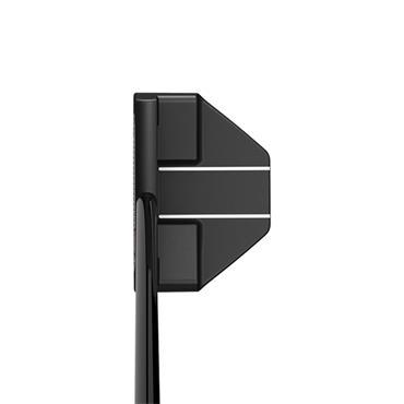 Odyssey O-Works 2M CS Black Putter Winn Chrome Grip Gents RH