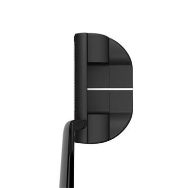 Odyssey O-Works #3T Black Putter Win Tour Chrome Grip Gents RH