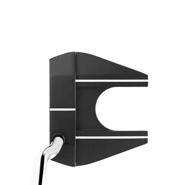 Odyssey O-Works #7 Tank Black Putter Super Stroke 2.0 Grip Gents RH