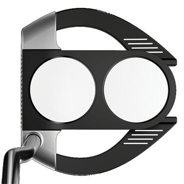 Odyssey Stroke Lab 2-Ball Fang Putter Gents RH