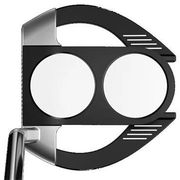 Odyssey Stroke Lab 2-Ball Fang S Putter Gents RH