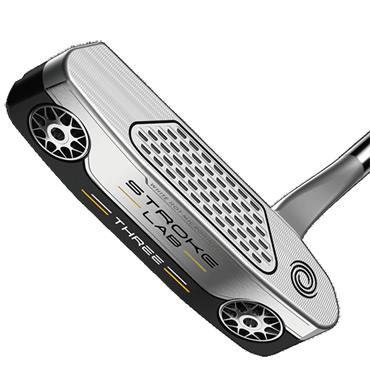 Odyssey Stroke Lab Three Putter Gents RH