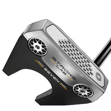 Odyssey Stroke Lab 7 Mini Putter Gents RH