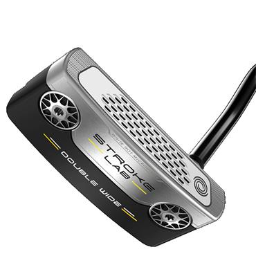 Odyssey Stroke Lab Double Wide Putter Gents RH