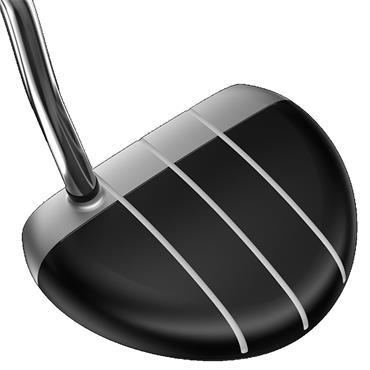 Odyssey Stroke Lab Tuttle Putter Gents RH
