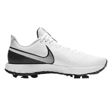 Nike Gents React Infinity Pro Shoes White - Black