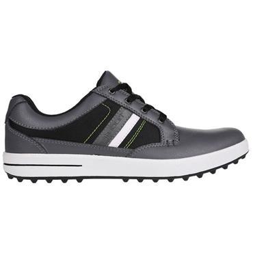 Stuburt Gents Urban Fashion Spikeless Shoes Storm