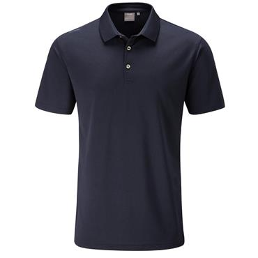 Ping Gents Lincoln Polo Shirt Navy