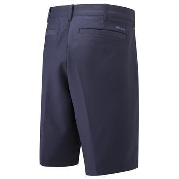 Ping Gents Bradley Shorts Navy